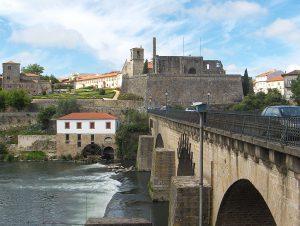 Imagem de Barcelos usada para o slider do site